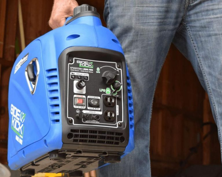 best propane generator for home use image 6