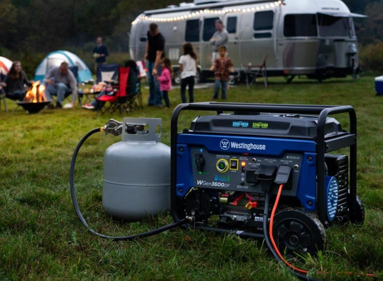 best propane generator for home use main