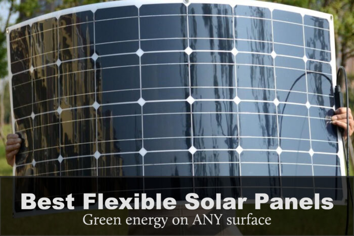 Best Flexible Solar Panels For Boats: Reviews, Buying Guide & FAQs