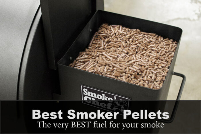 Best Pellets For Pellet Smoker: Reviews, Buying Guide & FAQs
