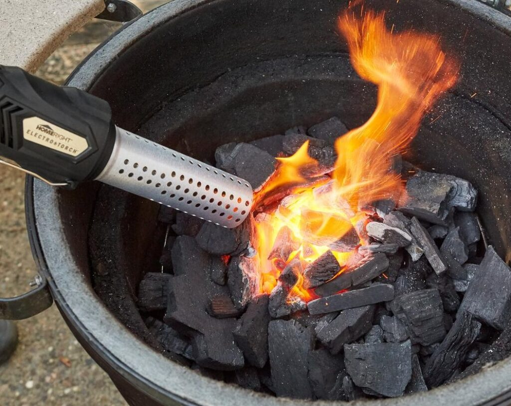 best electric charcoal starters image 3