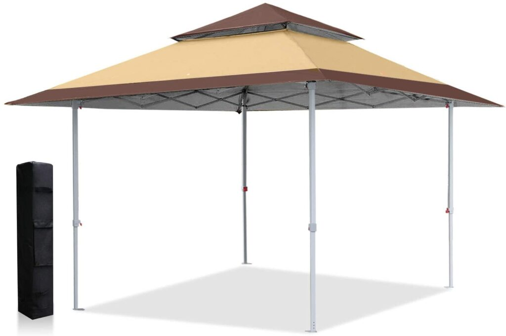 Best Pop Up Canopy For Rain 9 image