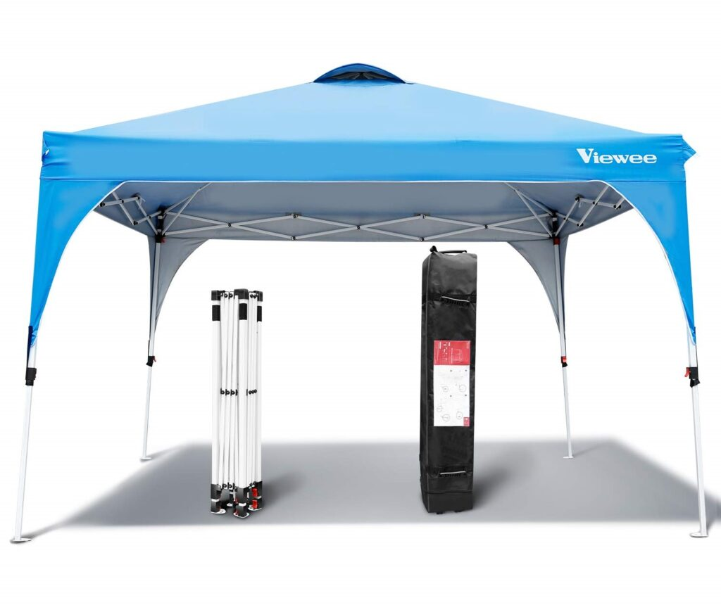 Best Pop Up Canopy For Rain image 2