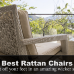 best rattan chair
