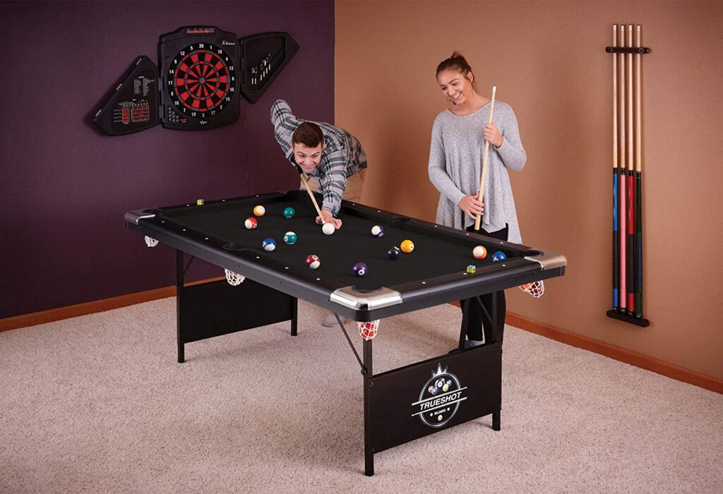 best outdoor pool table gld fat cat