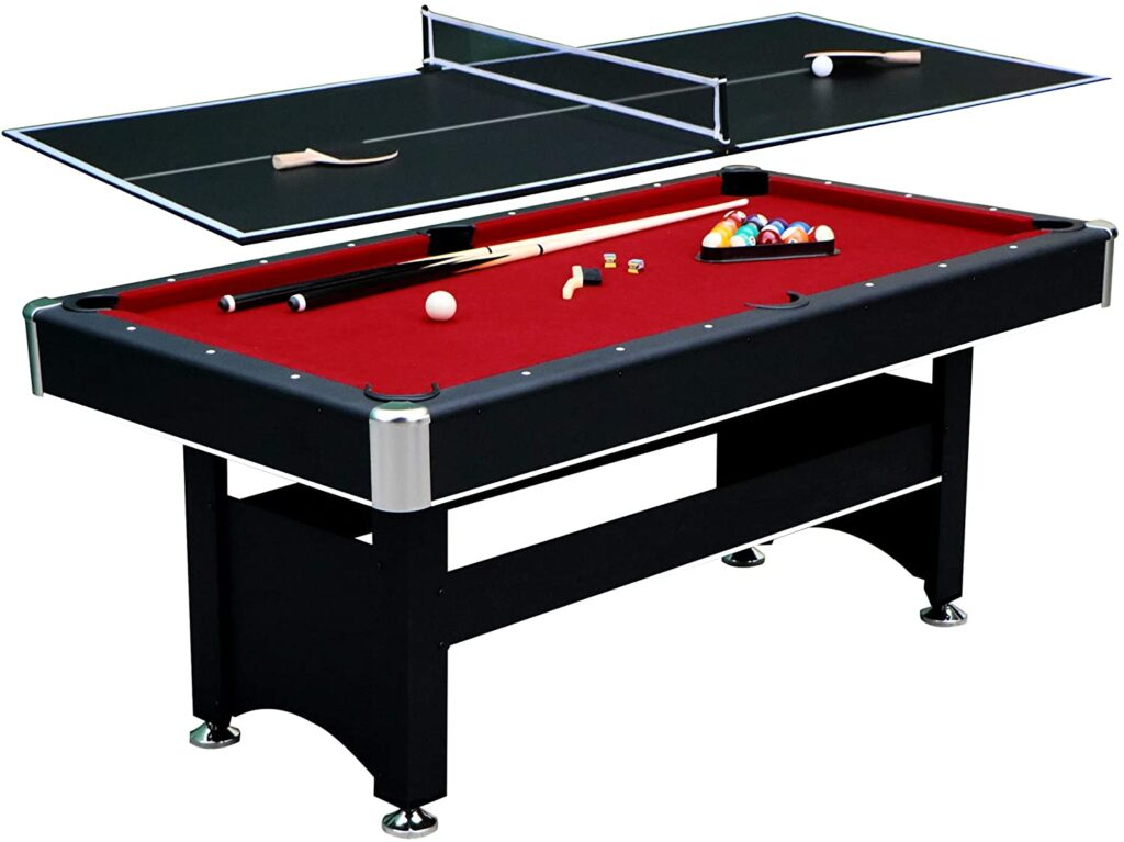 best outdoor pool table hathaway