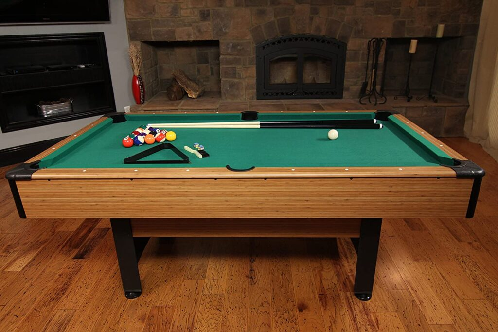 mizerak dynasty pool table image