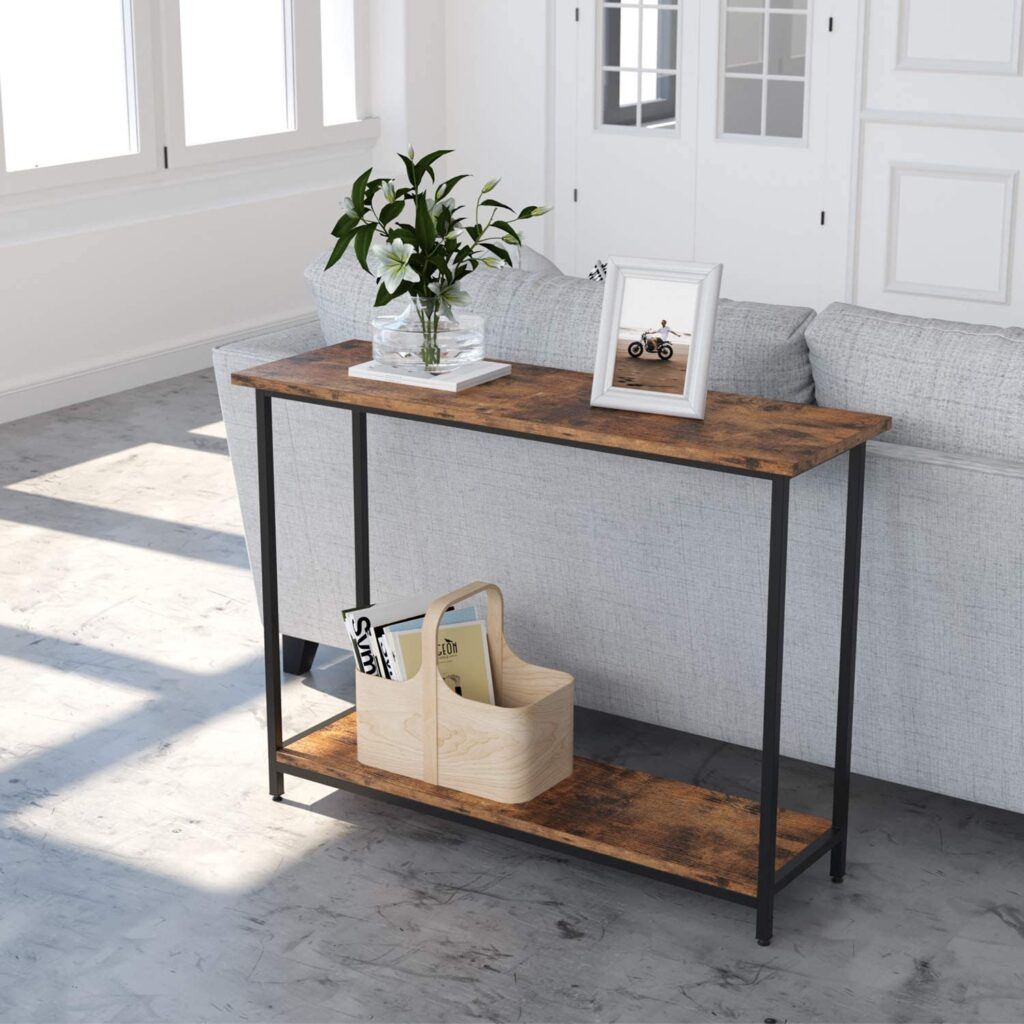 Ironck outdoor console table image