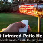 best infrared patio heater