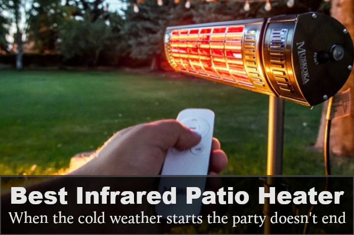 Best Infrared Heater For Garage: Reviews, Buying Guide & FAQs