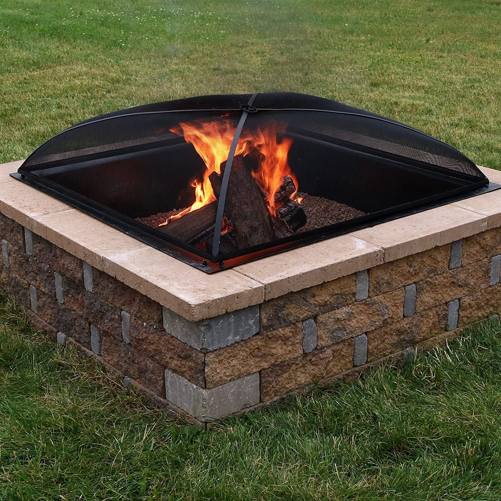 Fire Pit Vs Patio Heater Comparisons