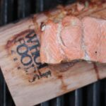 is smoked salmon healthy for breakfast image