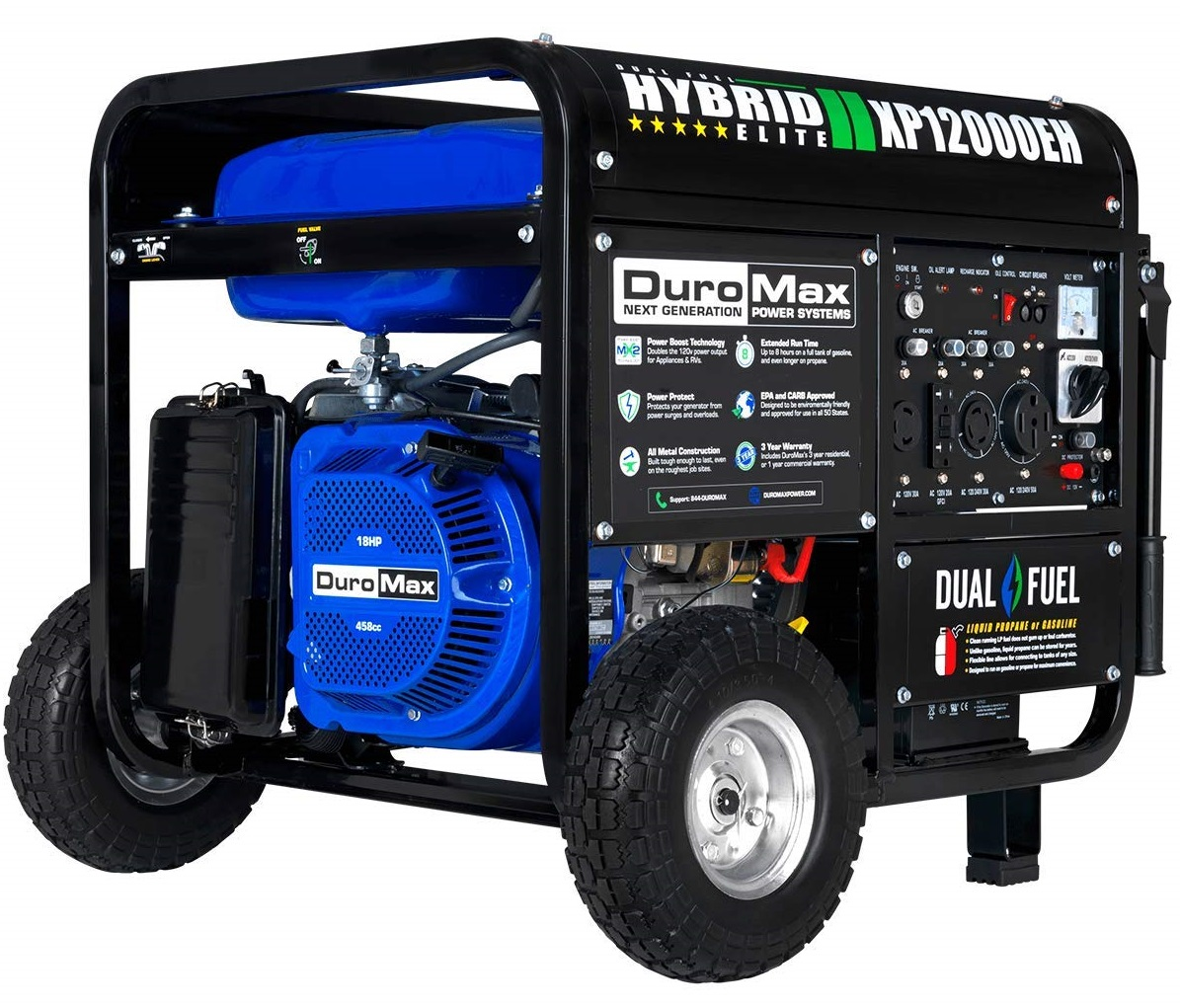 Pros And Cons Of Propane Generators