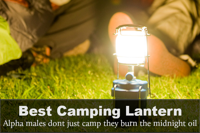 Best Propane Lantern For Camping: Reviews, Buying Guide & FAQs