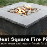 Best Square Fire Pit