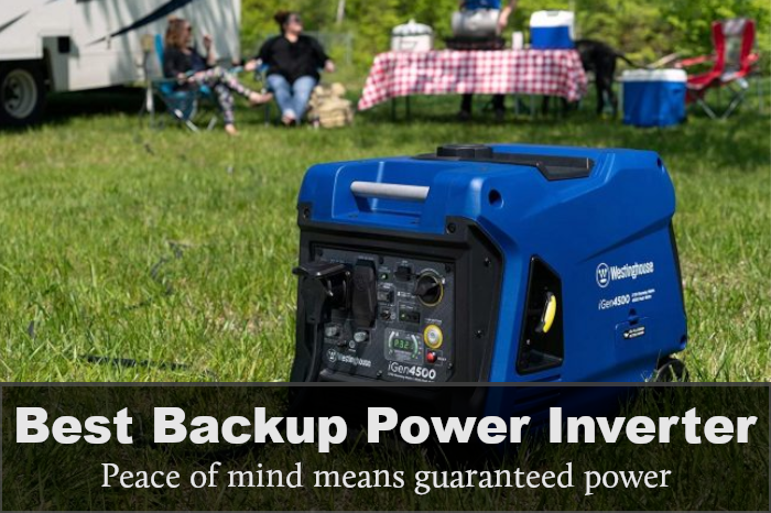 Best Inverter Generator For Home Backup: Reviews, Buying Guide & FAQs